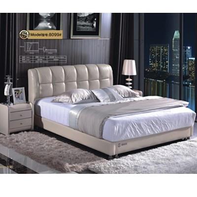 斯谛依诺家居带你选择更舒适的软床家居