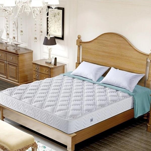如何选择更好的软床床垫?