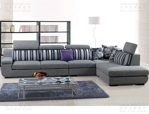 选购品牌布艺沙发时的注意事项