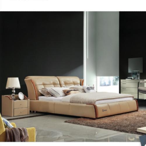 如何做好布艺软床的防尘工作