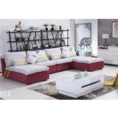 如何搭配品牌布艺沙发