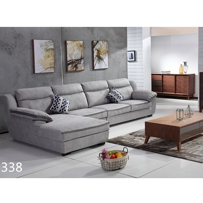 现代沙发的材料结构(二)