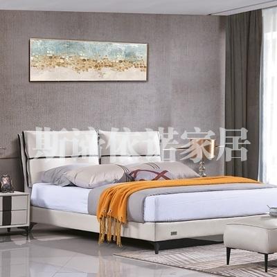 如何选择软床家居的软床材质呢