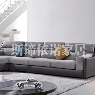 什么颜色的品牌布艺沙发更百搭