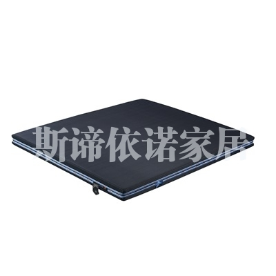 乳胶软床床垫的优缺点