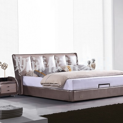 安徽布艺软床