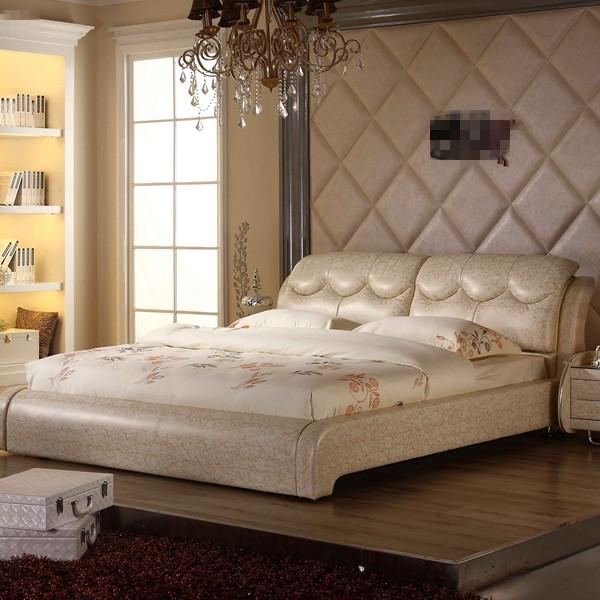 深圳软床家具