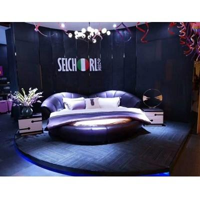 奢巢品牌软床
